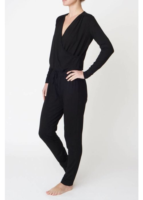 Asquith Asquith Jumpsuit - Jet Black