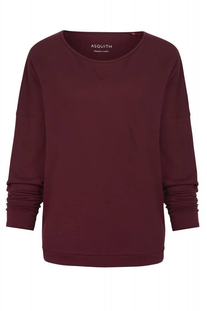 Shirts Lange Mouw Yogisha