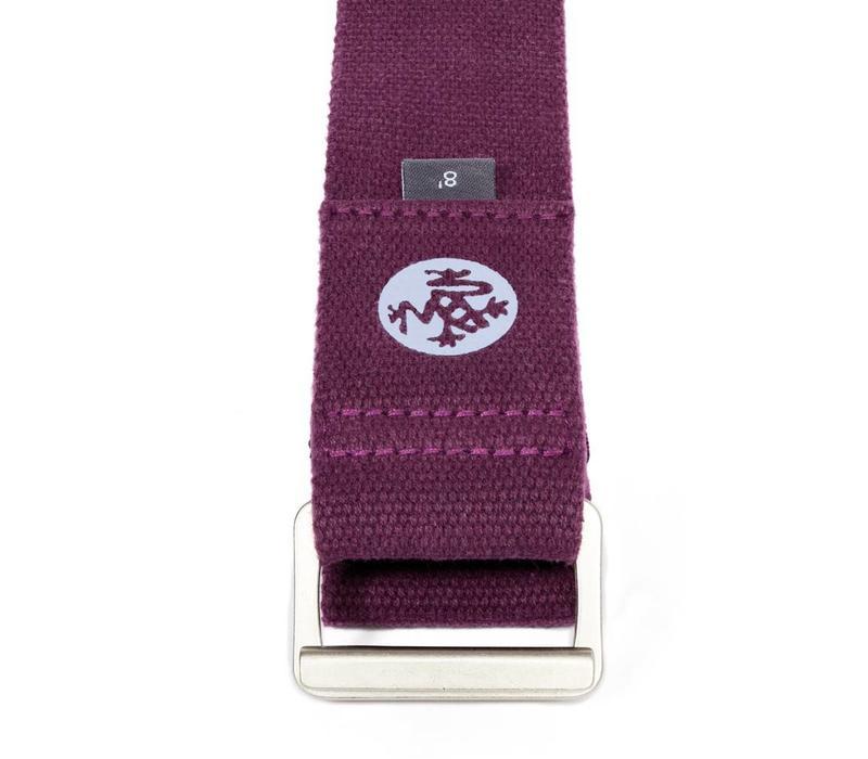 Manduka Align Yoga Riem 244cm - Indulge