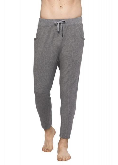 Manduka Manduka Intentional Pant - Light Heather Grey