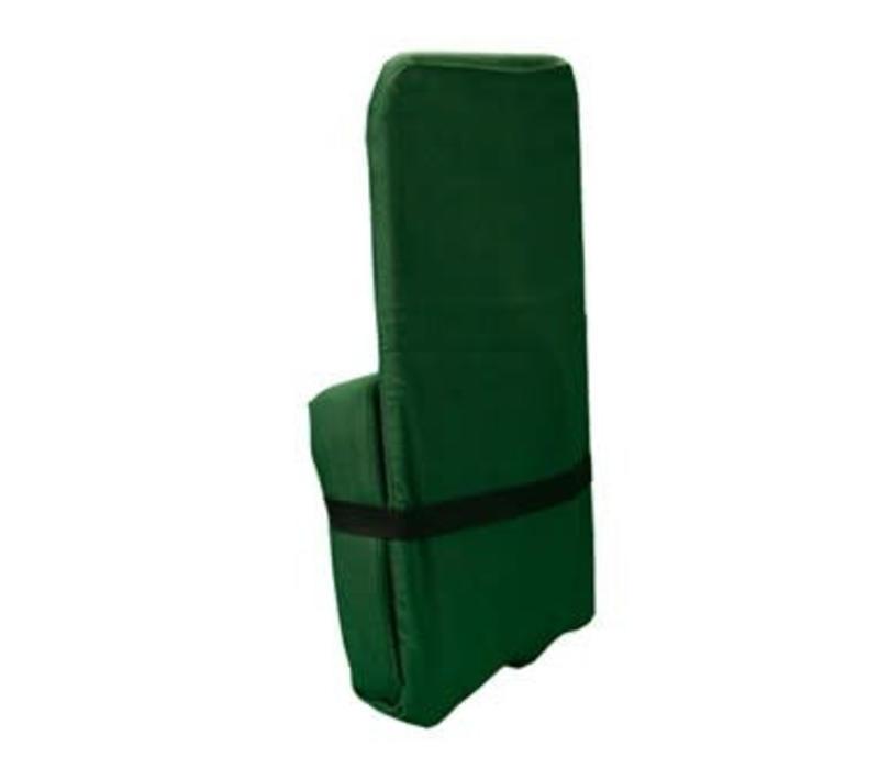 BackJack Extreme Meditation Chair Foldable - Forest