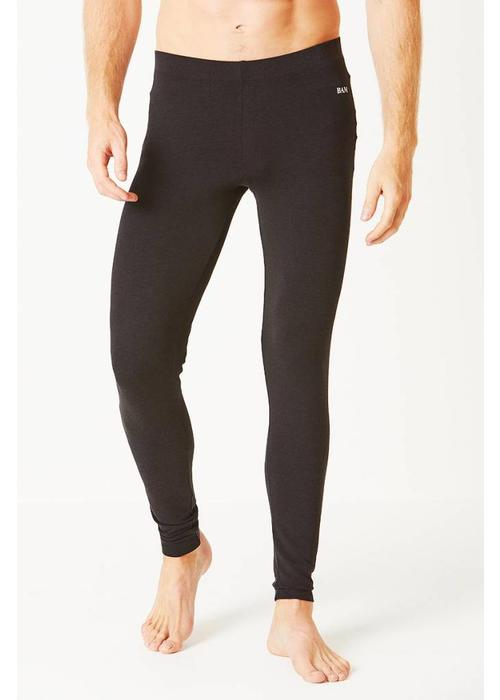 Bam Bam Men's Leggings - Black
