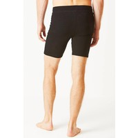 Bam Compression Shorts - Black