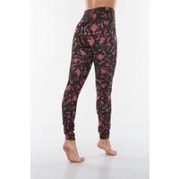 Urban Goddess Satya Ojas Yoga Legging - Urban Black