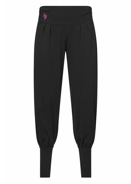 Urban Goddess Urban Goddess Dakini Yoga Pants - Urban Black