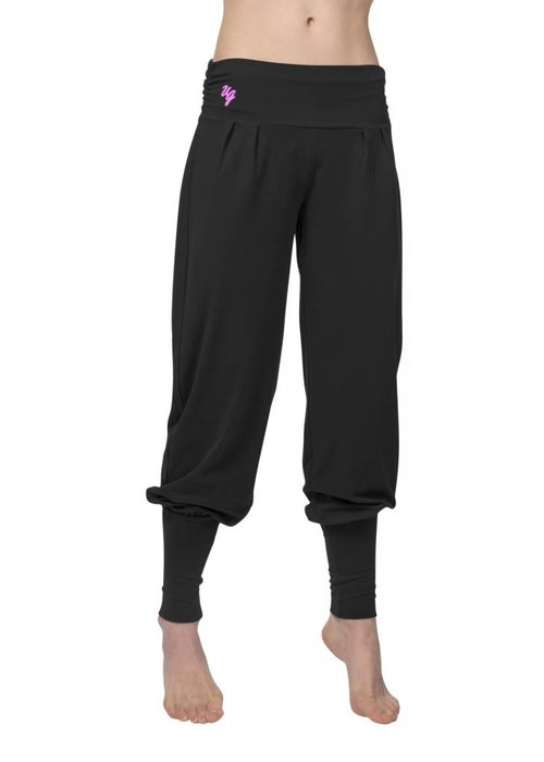 Urban Goddess Urban Goddess Dakini Yoga Broek - Urban Black