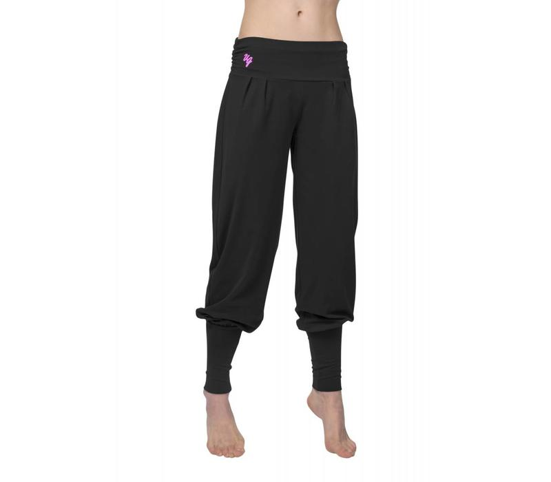 Urban Goddess Dakini Yoga Hose - Urban Black