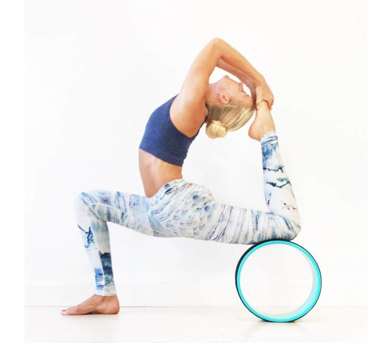 Yogisha Yoga Wheel