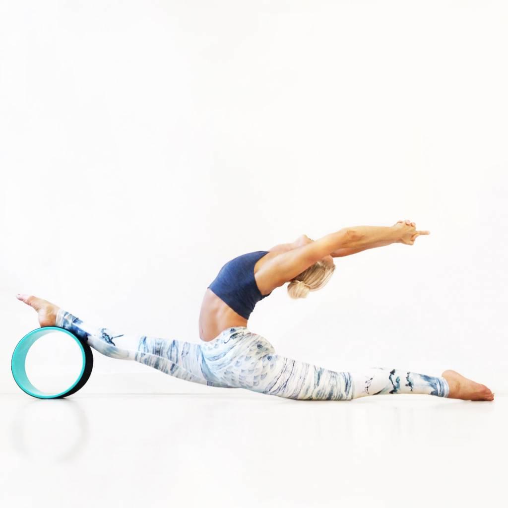 Build A Yoga Backbend Bench
