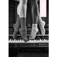 Soxs Women's Socks - Off White Low
