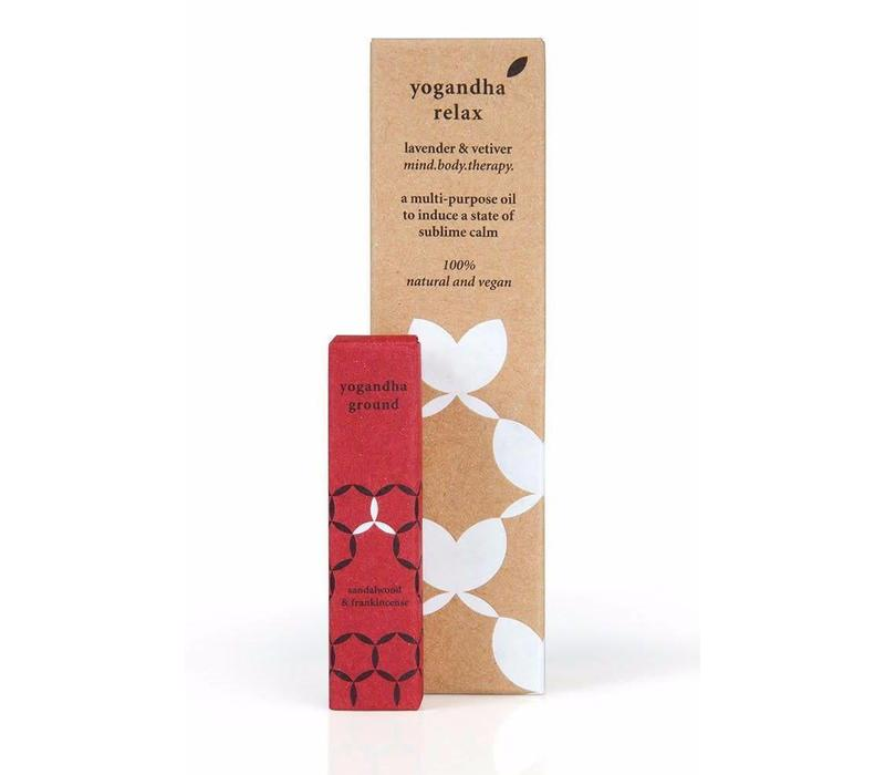 Yogandha Gift Set - Feel Relaxed