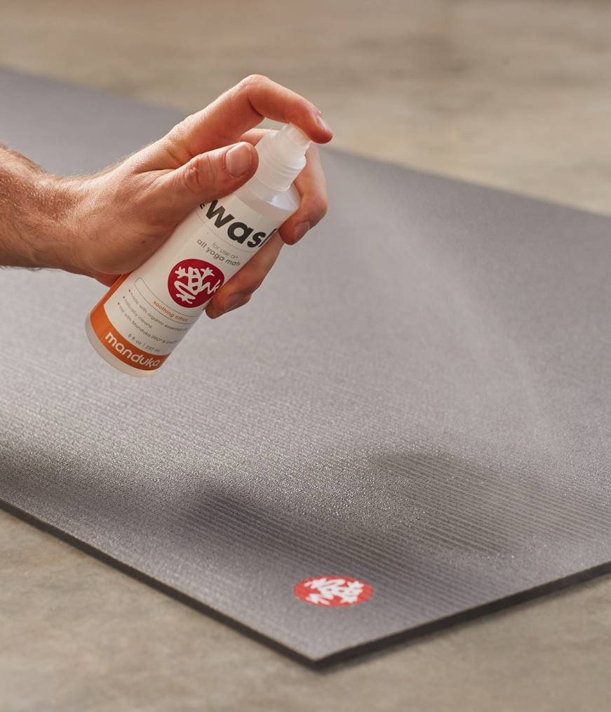Are You Taking Good Care Of Your Yoga Mat Yogisha Amsterdam