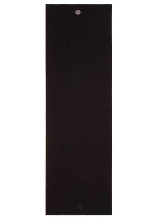 Yogitoes Yogitoes Yoga Handdoek 203cm 64cm - Black