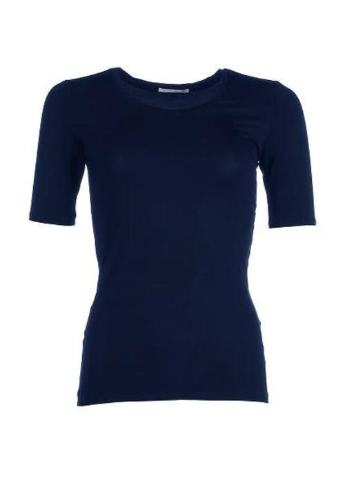 Royal Bamboo Royal Bamboo The Original Shortsleeve - Navy