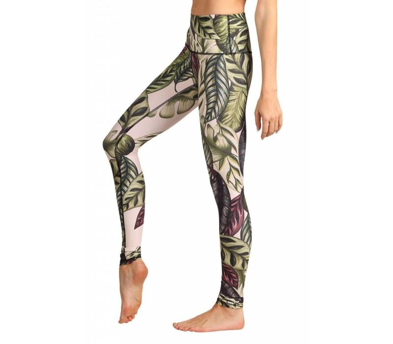 Yoga Democracy Yoga Leggings - Lead It To Me