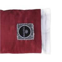 Yogisha Eye Pillow - Burgundy