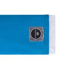 Yogisha  Oogkussentje - Lichtblauw