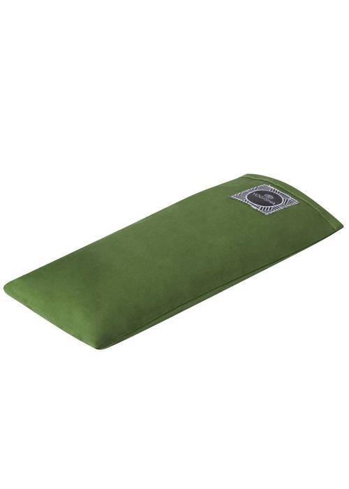 Yogisha Yogisha Eye Pillow - Olive Green
