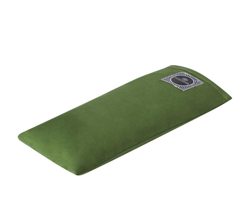 Yogisha Augenkissen - Olivgrün