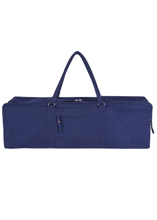 Yogisha Yoga Bag Extra Large - Dark Blue