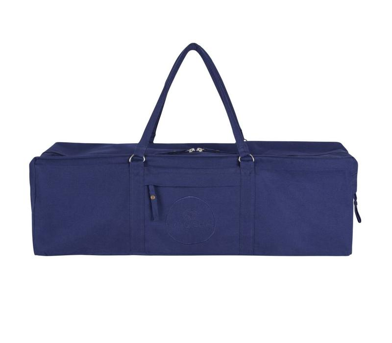 Yoga Bag Extra Large - Dark Blue