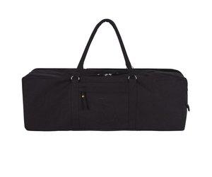 4c1b726d70d4 Yoga Bag Extra Large - Black - Yogisha Amsterdam