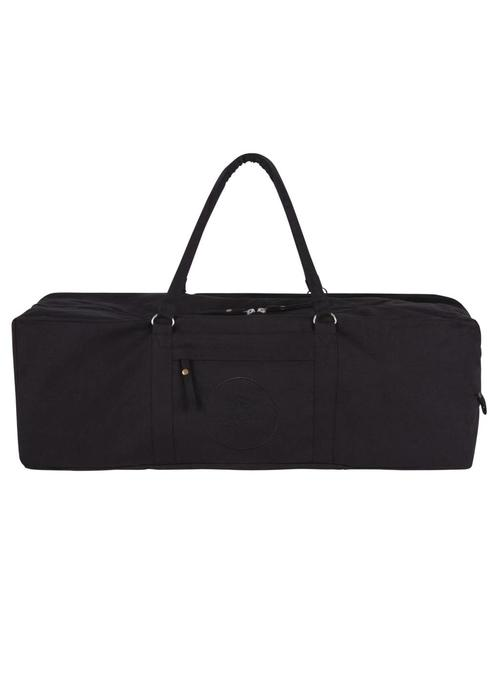 Yogisha Yoga Bag Extra Large - Black