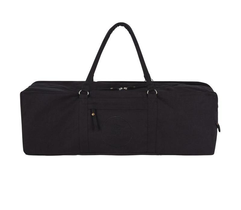 Yoga Bag Extra Large - Black