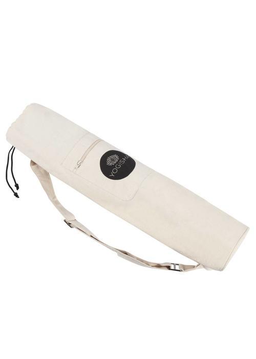 Yogisha Yogisha Yoga Mat Bag Basic - Natural