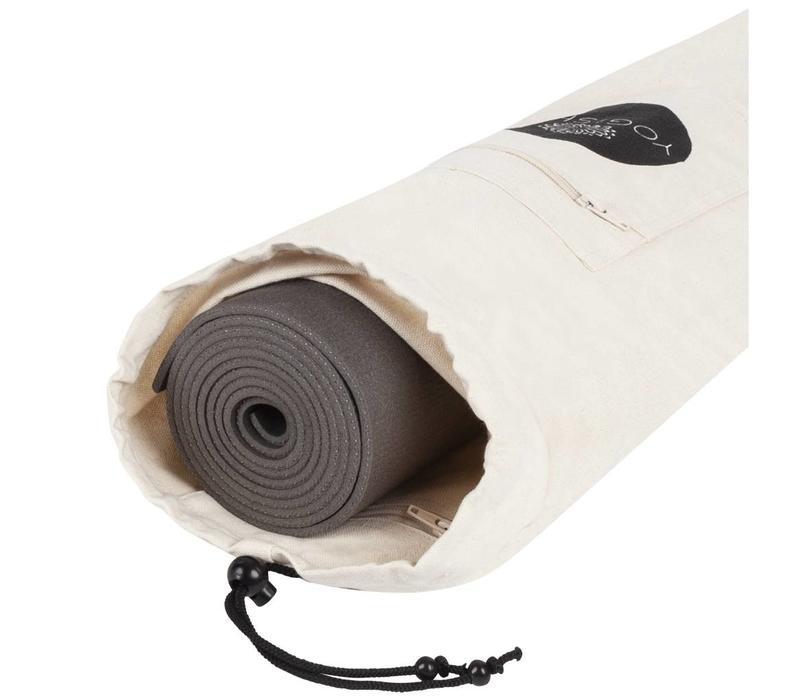 Yogisha Yoga Mat Bag Basic - Natural