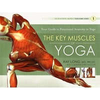 Ray Long - The Key Muscles Of Yoga