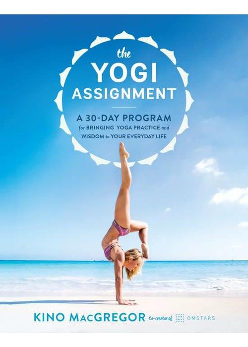 Kino MacGregor - The Yogi Assignment