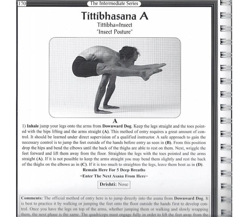 David Swenson - Ashtanga Yoga: The Practice Manual
