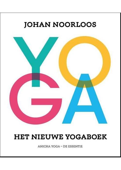 Johan Noorloos - Het Nieuwe Yogaboek