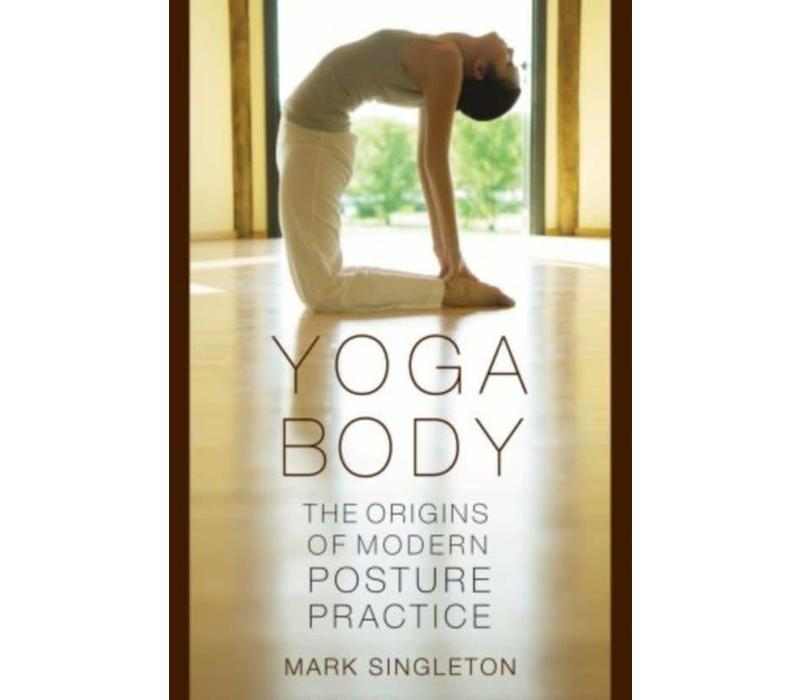 Mark Singleton - Yoga Body