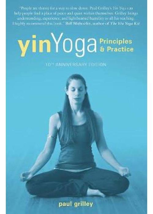 Paul Grilley - Yin Yoga