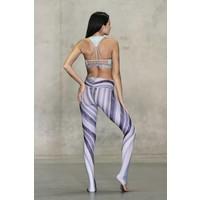 Niyama Sol Endless Legging - Purple Haze