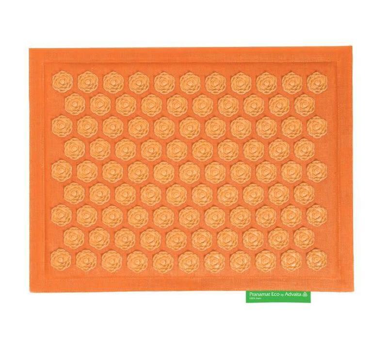 Pranamat Eco Mini - Orange/Orange