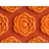 PranaPillow - Oranje/Oranje