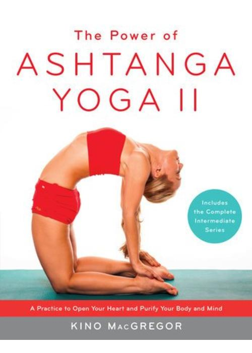 Kino MacGregor - The Power Of Ashtanga Yoga ll