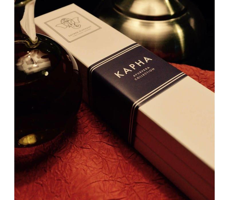 Sacred Elephant Incense Ayurveda Selection - Kapha