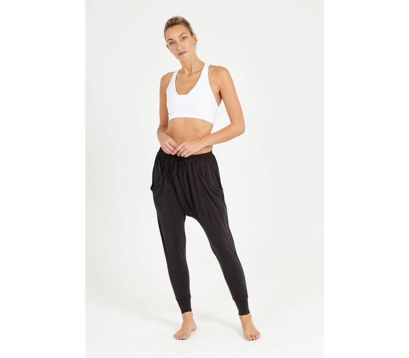 Dharma Bums Sukha Pants - Black