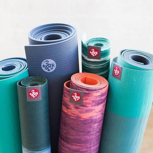 Vind je perfecte yogama(a)tje
