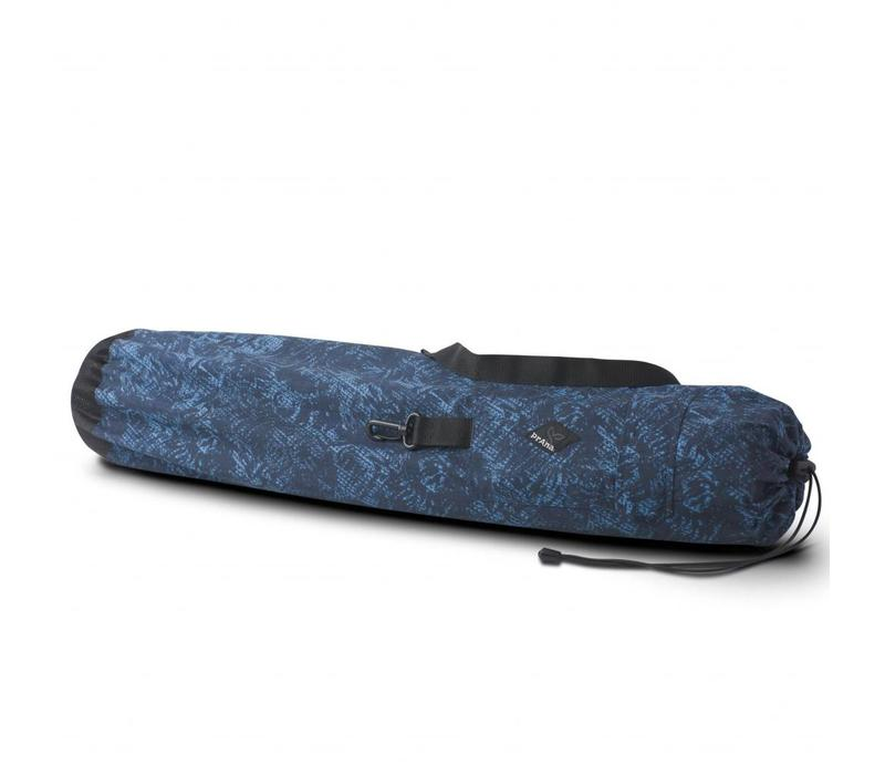 PrAna Steadfast Yogatas - Equinox Blue Monsoon