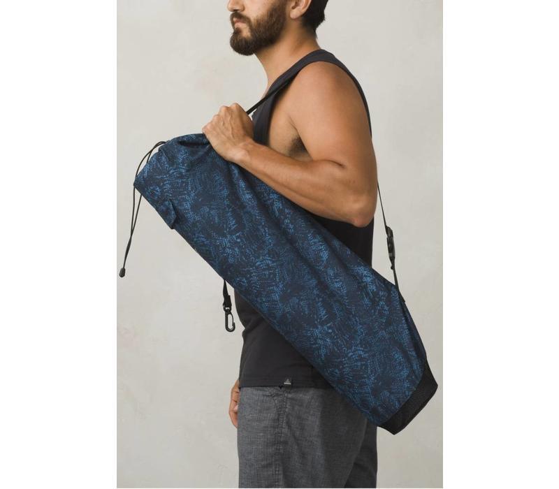 PrAna Steadfast Mat Bag - Equinox Blue Monsoon