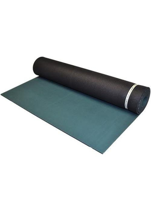 Jade Jade Elite Yoga Mat 180cm 60cm 5mm - Forest Green