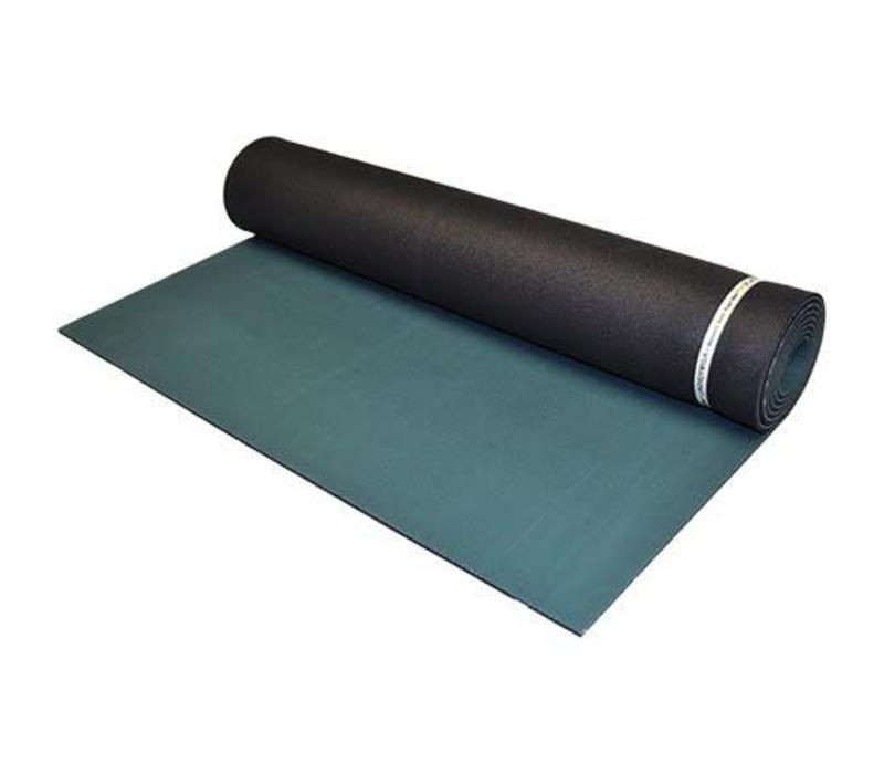 Jade Elite Yoga Mat 180cm 60cm 5mm - Forest Green