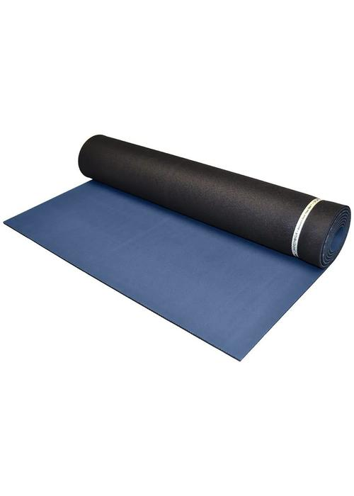 Jade Jade Elite Yoga Mat 180cm 60cm 5mm - Midnight Blue