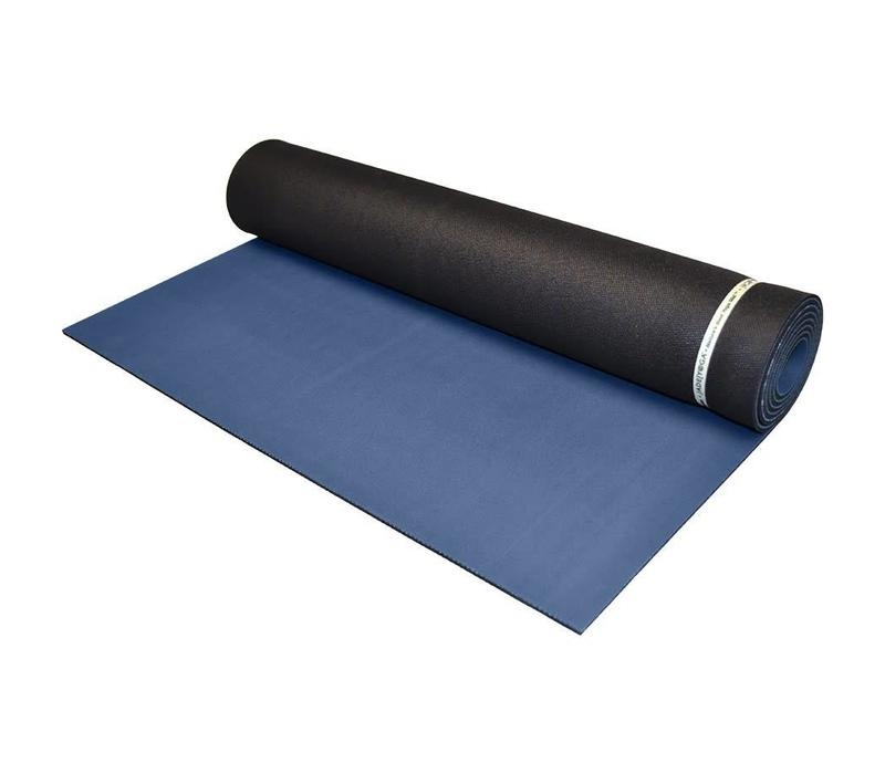 Jade Elite Yogamat 180cm 60cm 5mm - Midnight Blue