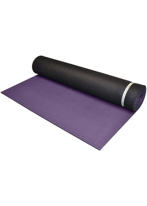 Jade Jade Elite Yoga Mat 180cm 60cm 5mm - Purple